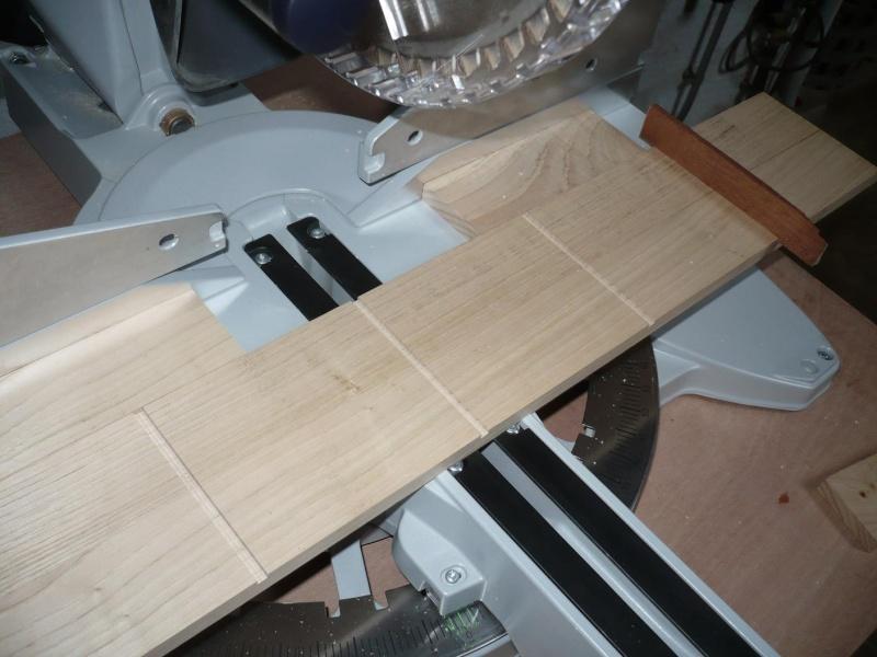 fabrication d'une boite à bijoux hors normes P1030349
