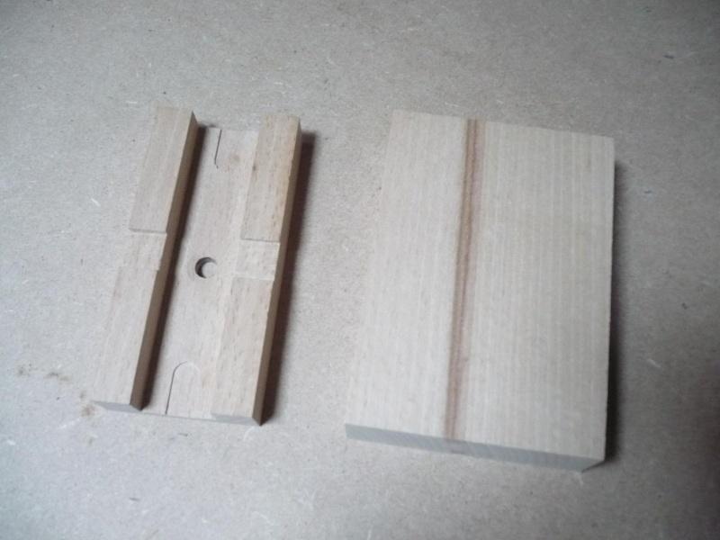 fabrication d'une boite à bijoux hors normes - Page 4 P1030516