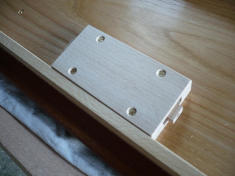 fabrication d'une boite à bijoux hors normes - Page 4 P1030634