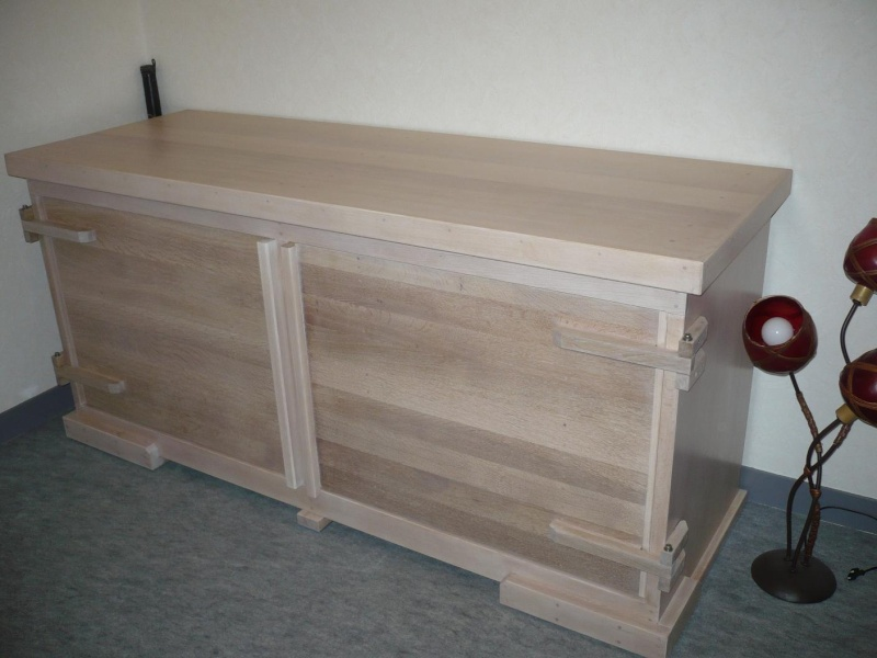 fabrication de mon établi en hêtre - Page 6 P1040414