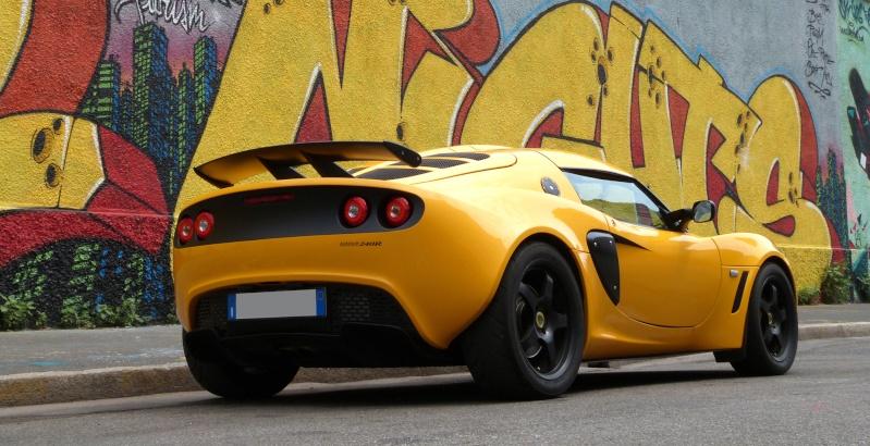 Lotus Exige 240R...restiling! 3_210