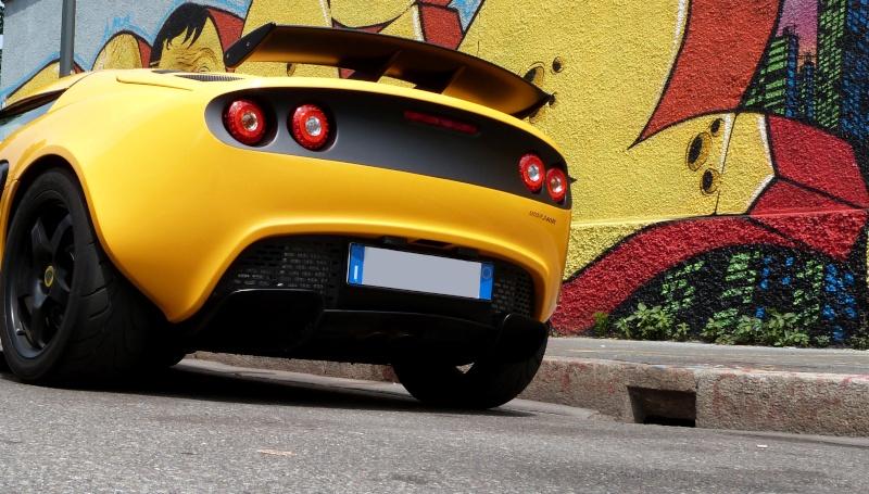 Lotus Exige 240R...restiling! 410