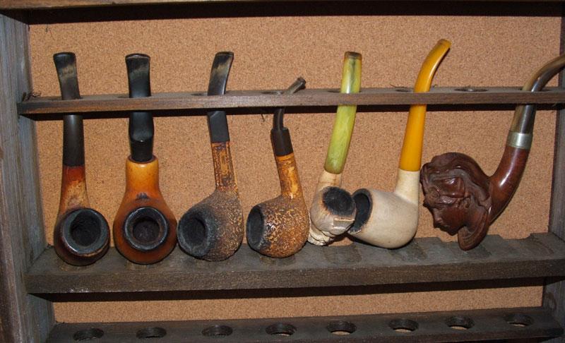 eBay Find: Pipe Rack S21011