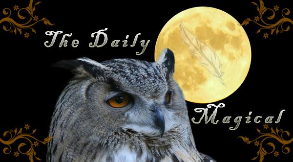 Magical daily du vendredi 13 novembre Hibou10
