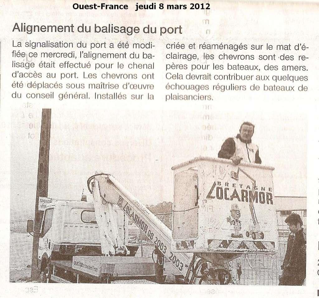 [Vie  des ports] LE PORT D'AUDIERNE - Page 9 Numari93