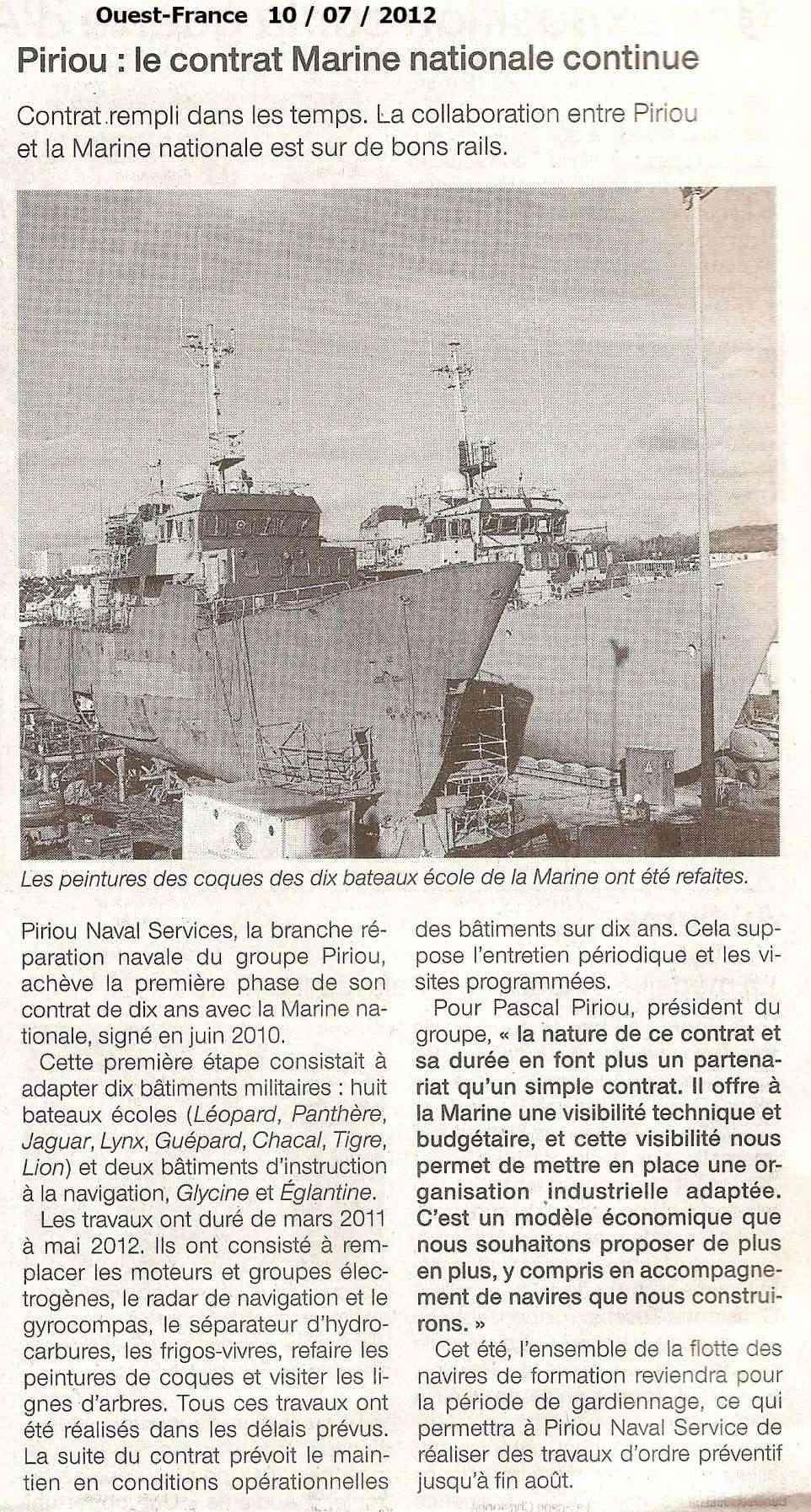 [Vie des ports] LE PORT DE CONCARNEAU - Volume 005 - Page 2 Numari94