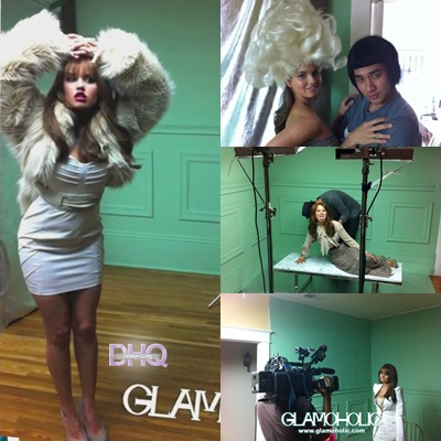 Glamoholic Behind the Scenes! Pagde10