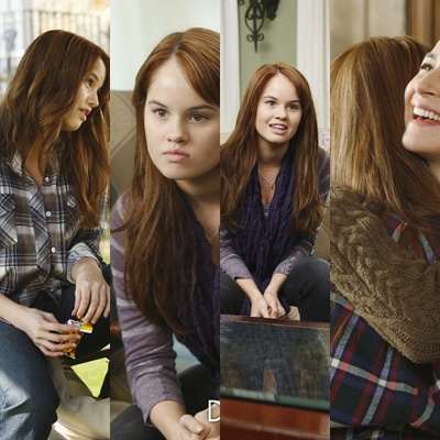 Debby Ryan dans Private Practice. Pagfge10