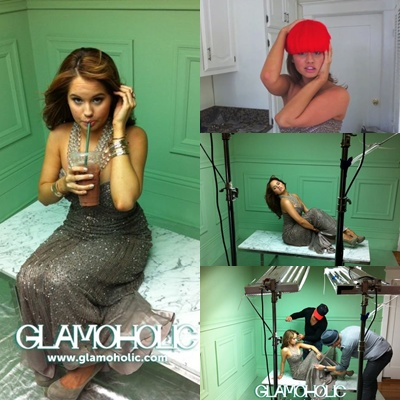 Glamoholic Behind the Scenes! Pagse10