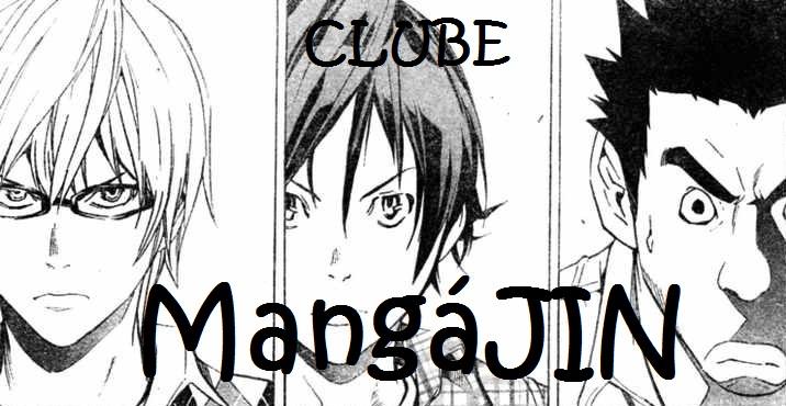 Clube MangáJIN