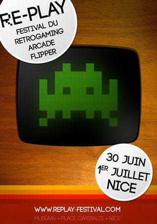 Nice : salon RE-PLAY 30/6 & 1/7/2012 Replay10