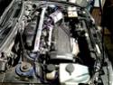 My Corolla Si Type Engine11