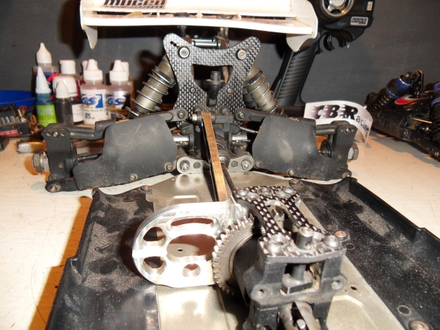 Mugen mbx6 brushlees  Sdc10026