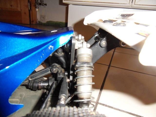 Mugen mbx6 brushlees  Sdc10041