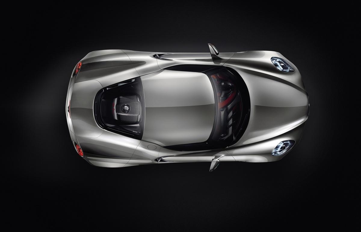 Alfa Romeo - New Design
