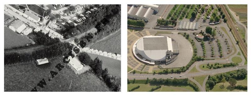 Le raccordement Caen Ouest - Caen Saint-Martin Sans_t10