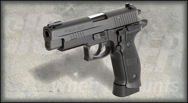P226 Tactical Operations (Tacops) P226-t11