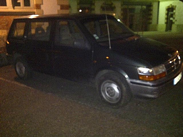 J'ai mon Voyager s2 diesel  Img-2010