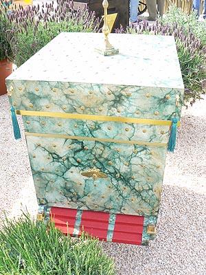 décoration de ruches 47691811