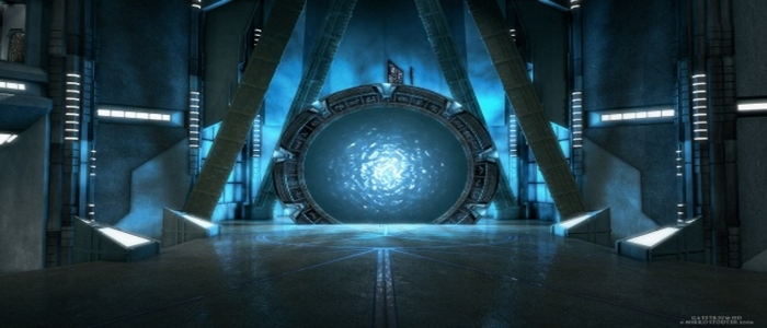 Alliance StarGate Atlantis