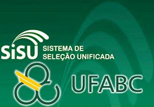 Cronograma e Matrícula - Ingressantes 2012 UFABC Sisu-u10