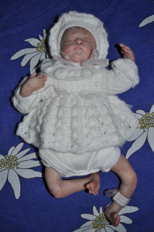 Polymer Clay-Babies zu verkaufen 007_5310