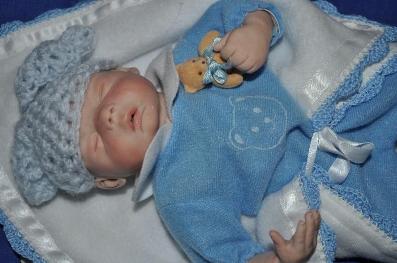 Polymer Clay-Babies zu verkaufen 016_8010