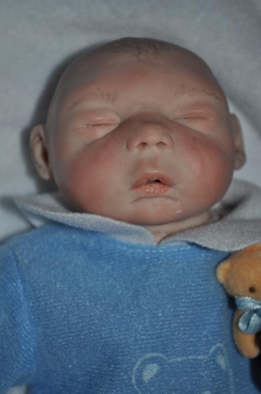 Polymer Clay-Babies zu verkaufen 020_5310