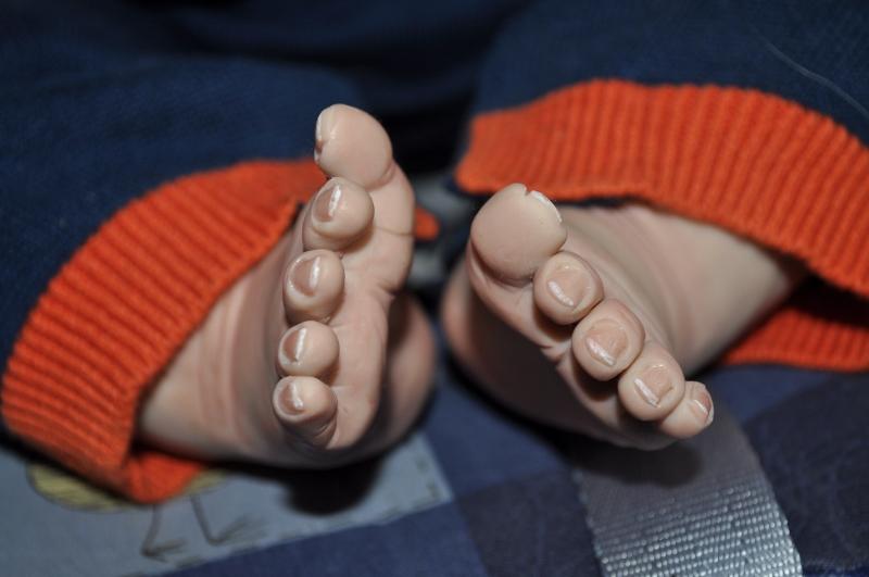 Polymer Clay-Babies zu verkaufen 031_8010
