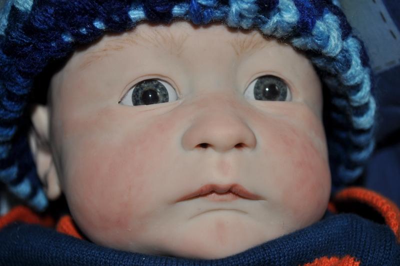 Polymer Clay-Babies zu verkaufen 033_8010