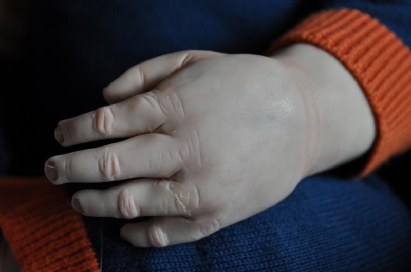 Polymer Clay-Babies zu verkaufen 034_8010
