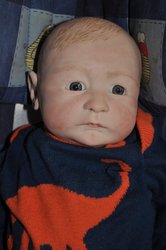 Polymer Clay-Babies zu verkaufen 037_5310