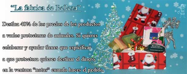 LA FABRICA DE BELLEZA Banern10