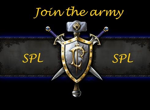 SPL Team - Clã SPL Brazao11