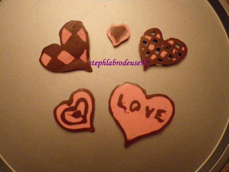 Coeurs en chocolat - Page 2 Imgp0910