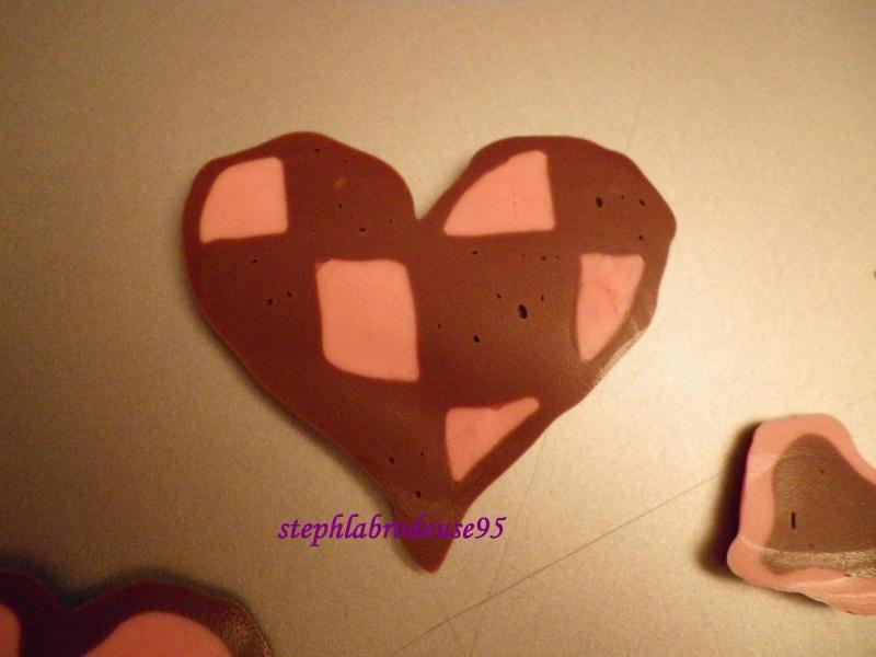 Coeurs en chocolat - Page 2 Imgp0913