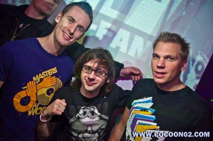 Vos photos avec des DJ's - Page 7 Dblock13