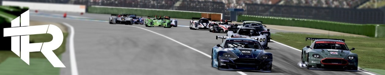 Trans-Tasman Forza Racing