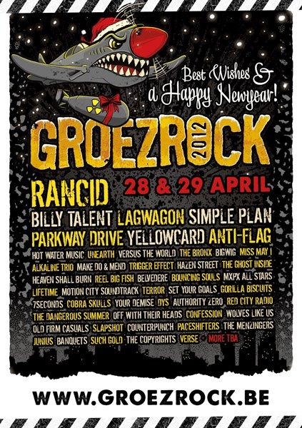 Groezrock 2012 Groez211