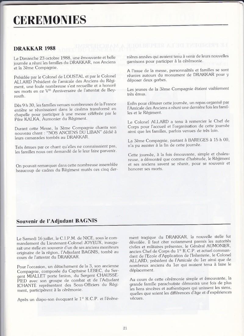 Cérémonie DRAKKAR 1988 Retro110