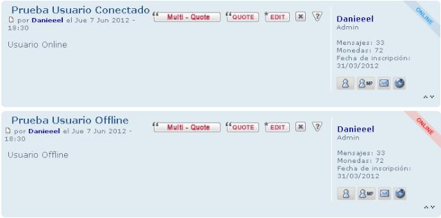 Poner icono Offline Onlieo10