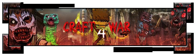 Craft-4-war