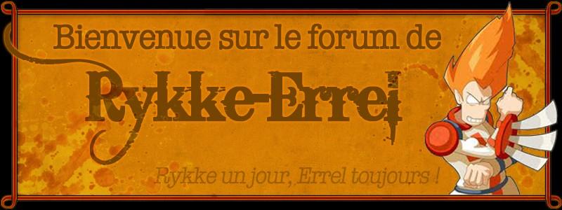 Forum de Rykke-Errel