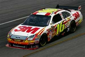 NASCAR Biffle10