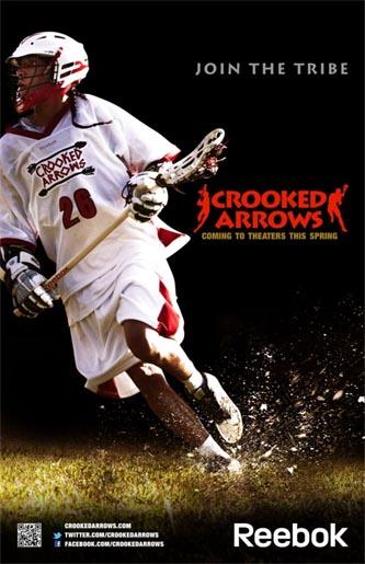 NCAA Lacrosse Crooke11