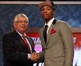 Blazers Draft at #6 and #11 Damian11