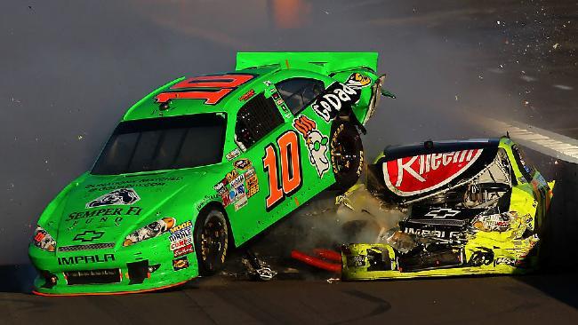 NASCAR Danica11