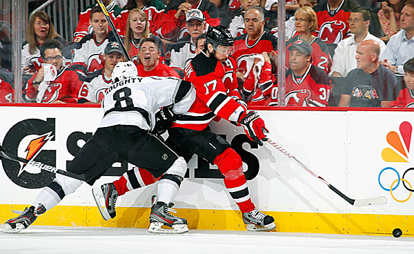 Hockey Playoffs Ilya-k10