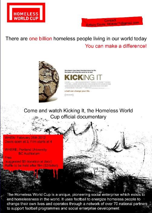 Soccer for Charity Kickin10