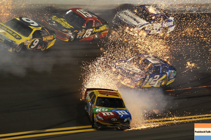 NASCAR Kyle-b10